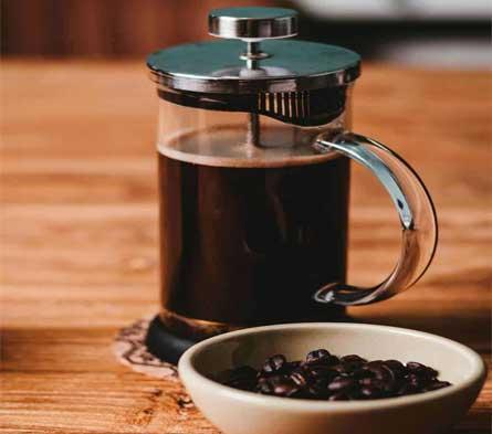 قهوه فرانسه داکنس