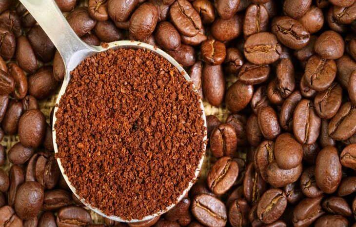 راز حفظ تازگی قهوه