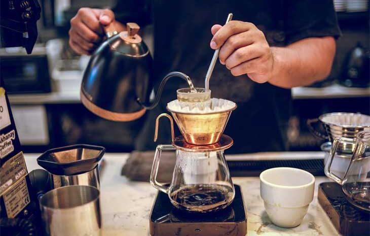 قهوه اسپشیالتی (speciality)